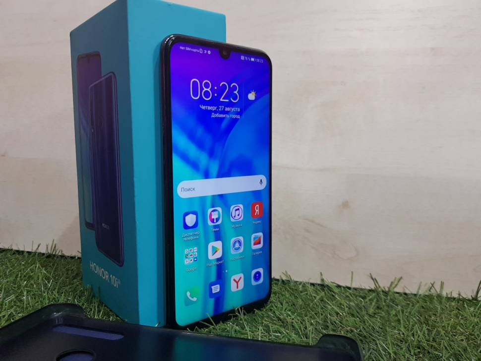Honor 10i, 128Gb